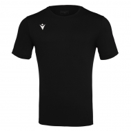 BOOST HERO T SHIRT BLK SS
