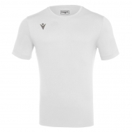 BOOST HERO T SHIRT WHT SS