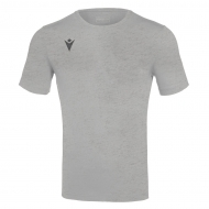 BOOST HERO T SHIRT GRY SS