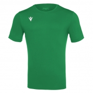 BOOST HERO T SHIRT GRN SS